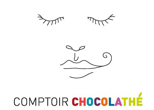 Comptoir ChocolaThé – Faites appel à vos sens Boutique et Bar à Café, Chocolat, Thé