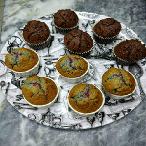 Muffins-Homemade-ComptoirChocolathé